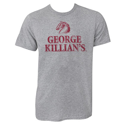 Killians Irish Red Beer Shirt