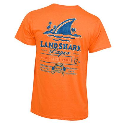 Landshark Lager Tee Shirt