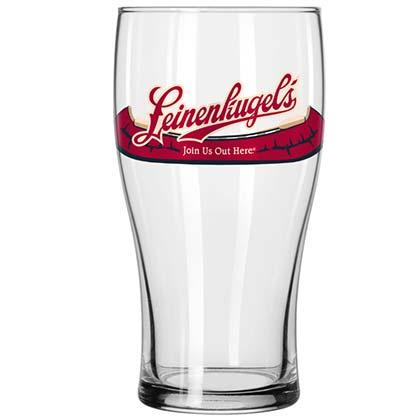 Leinenkugel's Beer Pint Glass