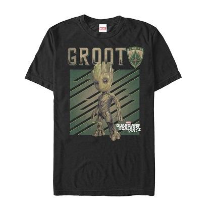 Guardians of the Galaxy Groot Tshirt