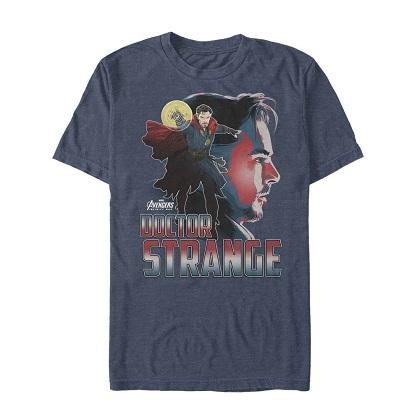Avengers Infinity War Dr. Strange Tshirt