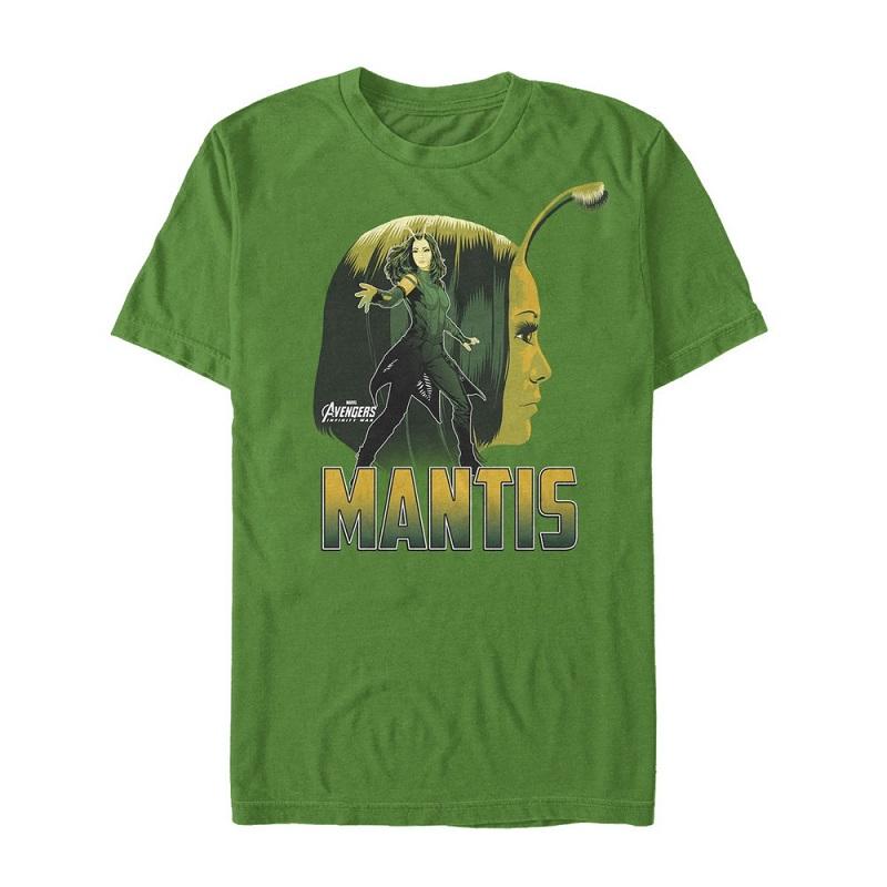 Avengers Infinity War Mantis Tshirt