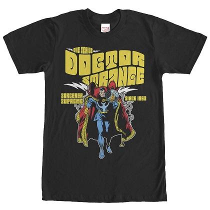 Dr. Strange Supreme since 1963 Tshirt