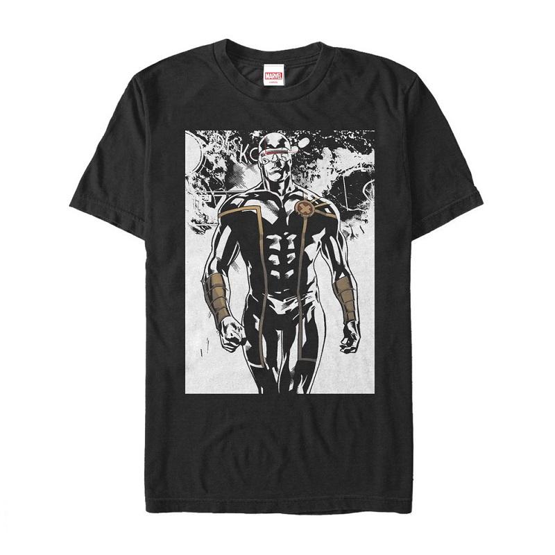 X-Men Cyclops Walking Tshirt