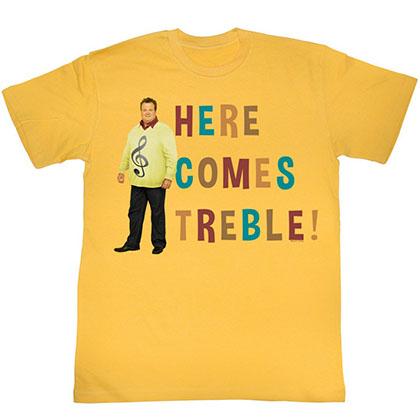 Modern Family Hct T-Shirt