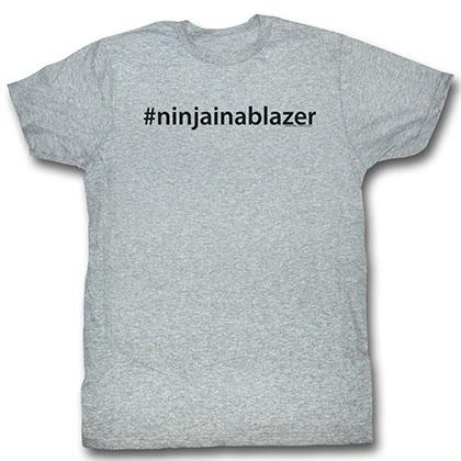 Modern Family Ninja T-Shirt
