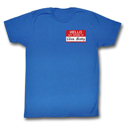 Modern Family Clive T-Shirt