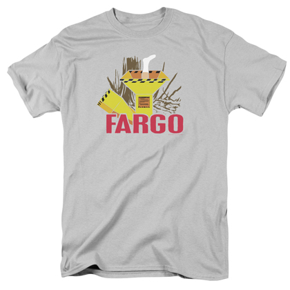 Fargo Wood Chipper Tshirt