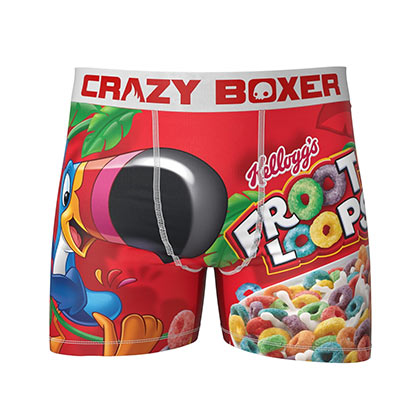 Fruit Loops Boxer Briefs