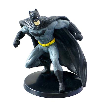 Batman Superhero Figure