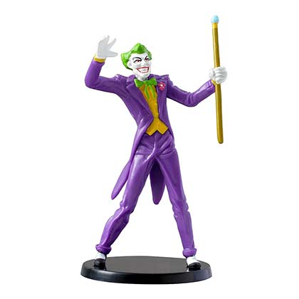 Joker Superhero Figure