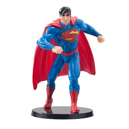 Superman Superhero Figure
