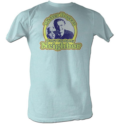 Mister Rogers My Neighbor T-Shirt
