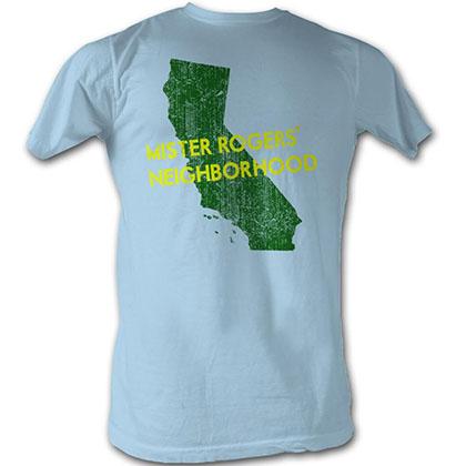 Mister Rogers My Hood4 T-Shirt