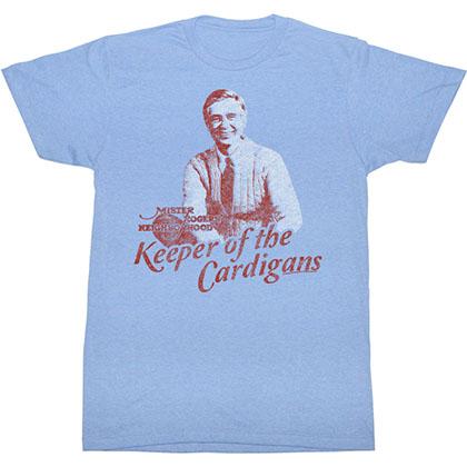 Mister Rogers Keeper T-Shirt