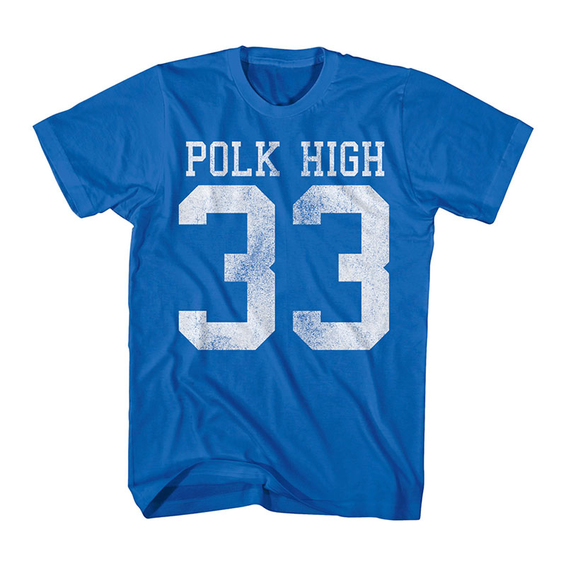 Polk High Shirt