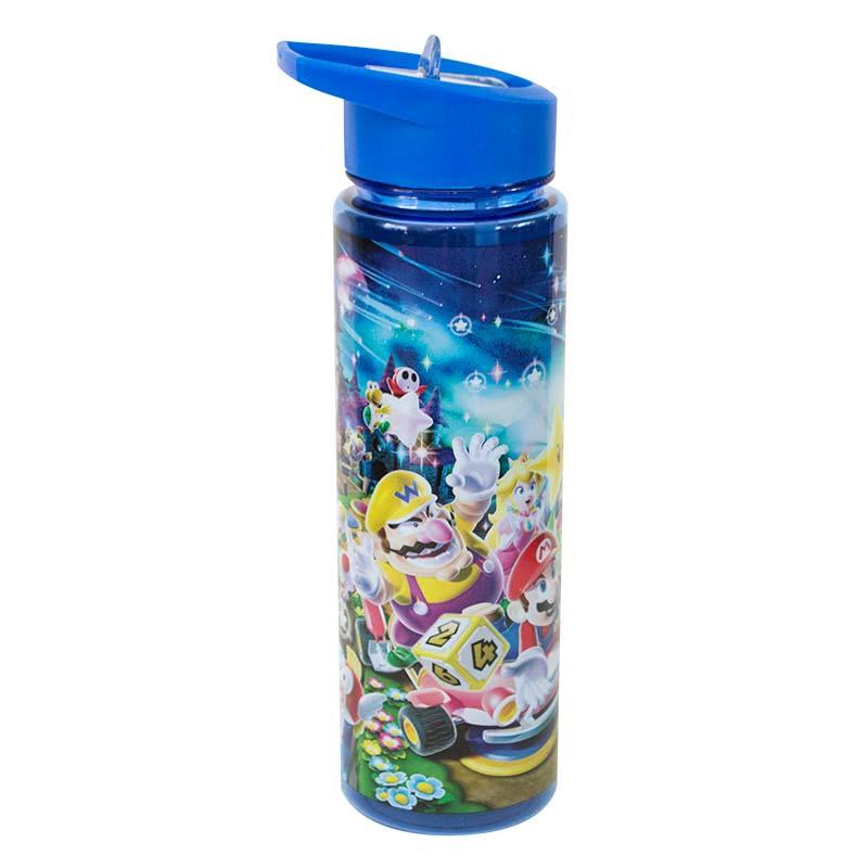 Water Bottle Zelda: Nintendo Super Mario Travel Water Bottle