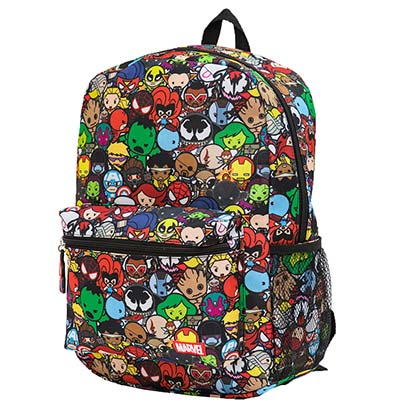 Marvel Kawaii Backpack