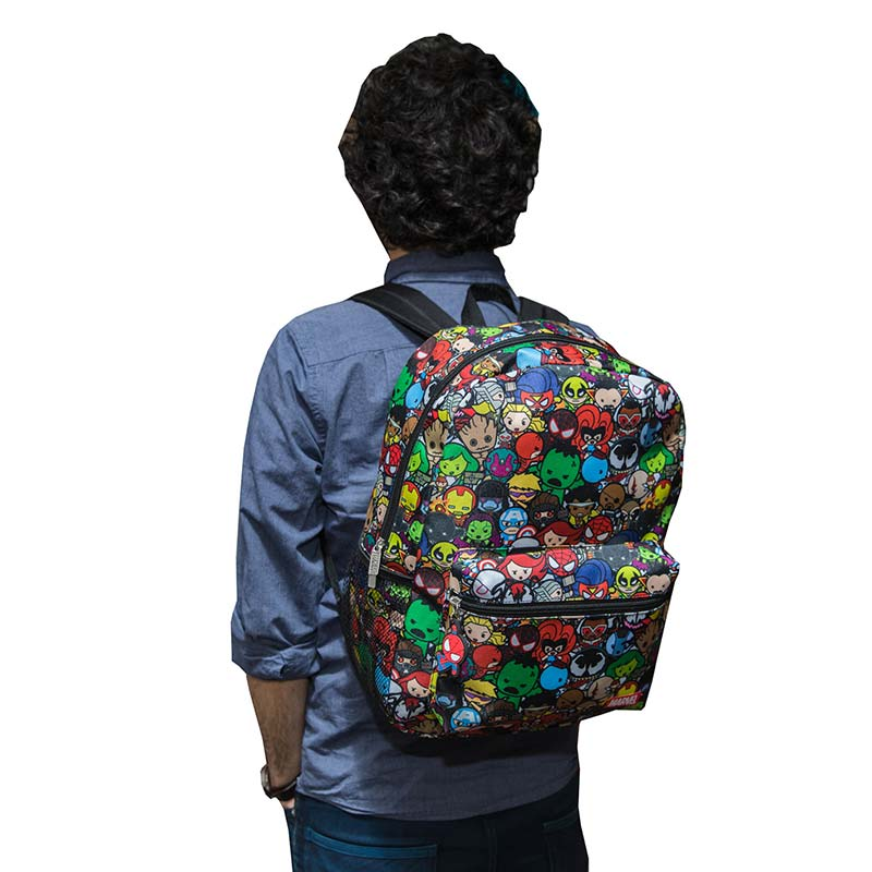 1474bfe3ba Marvel 16 Inch Kawaii Backpack