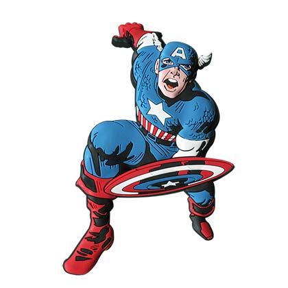 Captain America Mega Magnet