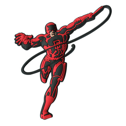 Daredevil Rubber Mega Magnet