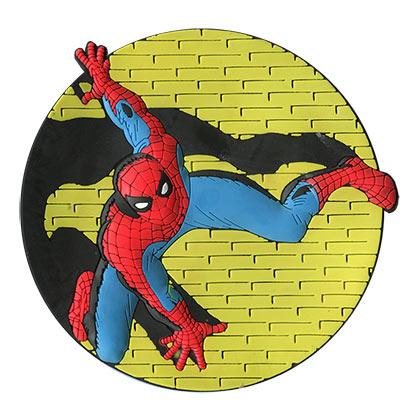 Spiderman II Rubber Mega Magnet