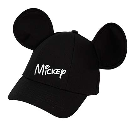 Mickey Mouse Youth Boys Ears Hat