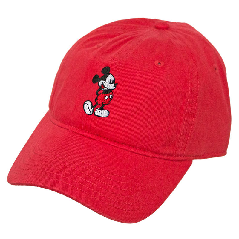 23f3fdd177402 Disney Mickey Mouse Dad Hat
