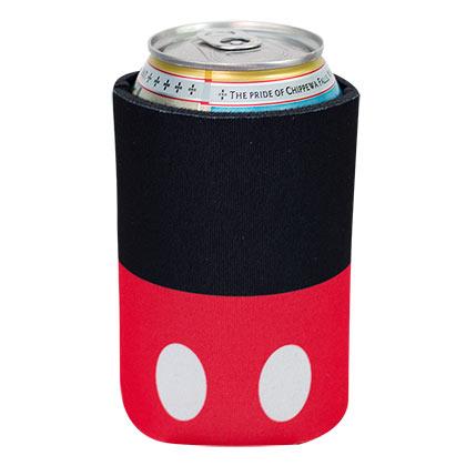 Mickey Mouse Beer Koozie