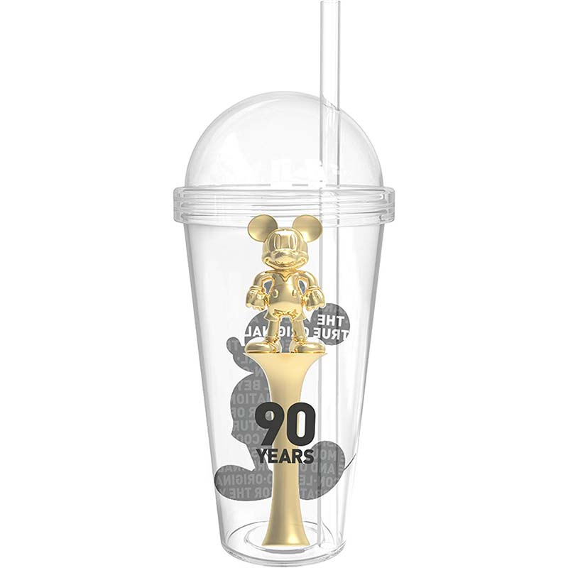 Mickey Mouse 90 Years 23oz Treasure Tumbler Cup