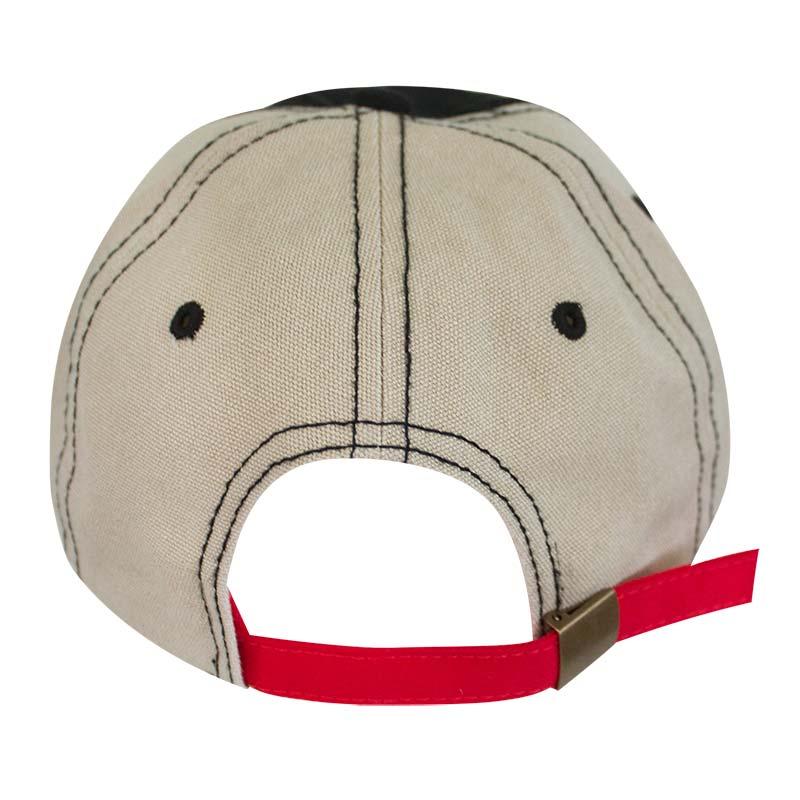 Miller High Life Khaki Two-Tone Hat
