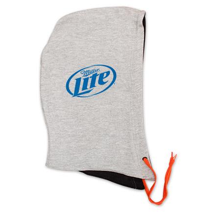 Miller Lite Hood Hat