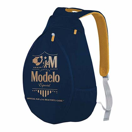 Modelo Especial Navy Blue Day Backpack