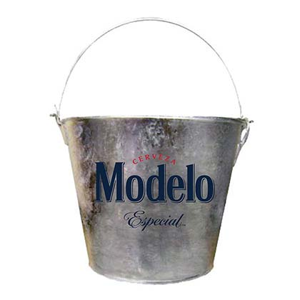 Modelo Especial Bottle Opener Beer Bucket