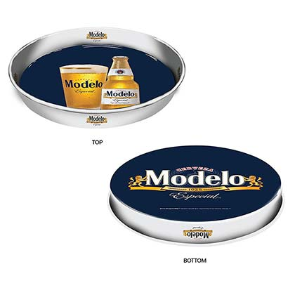 Modelo Especial No-Slip Serving Tray