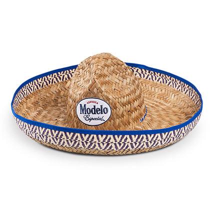 Modelo Especial Festive Sombrero