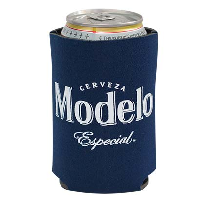 Modelo Beer Cervaza Can Cooler