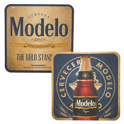 Modelo Bar Style Coaster