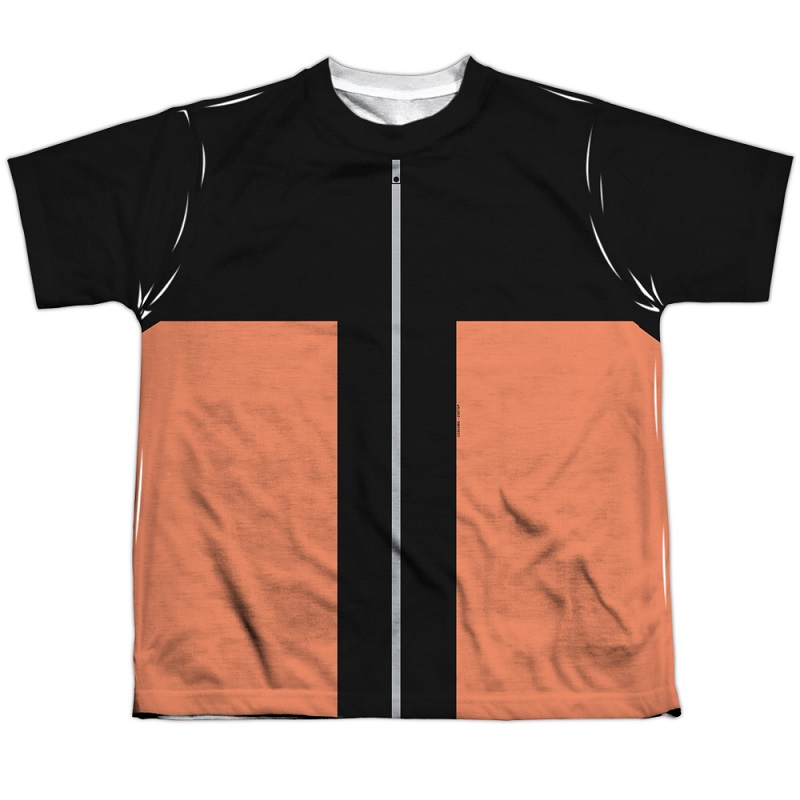 Naruto Youth Costume Tee