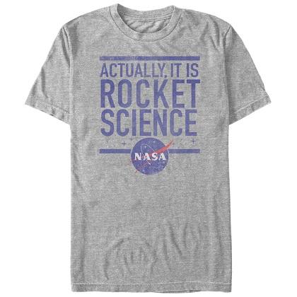 NASA Rocket Science TShirt