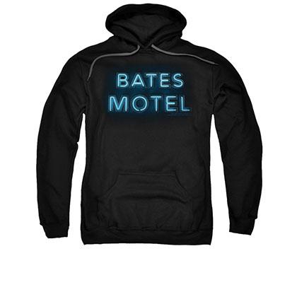 Bates Motel Logo Pullover Hoodie