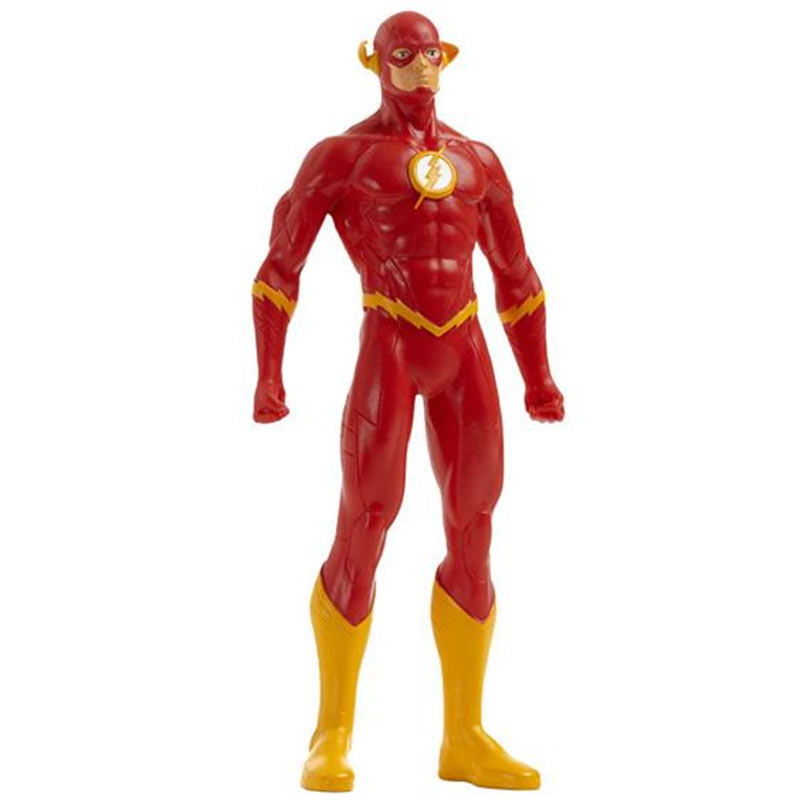 The Flash Bendable Superhero Action Figure