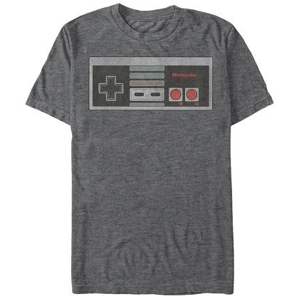 Nintendo NES Vintage Controller Tshirt