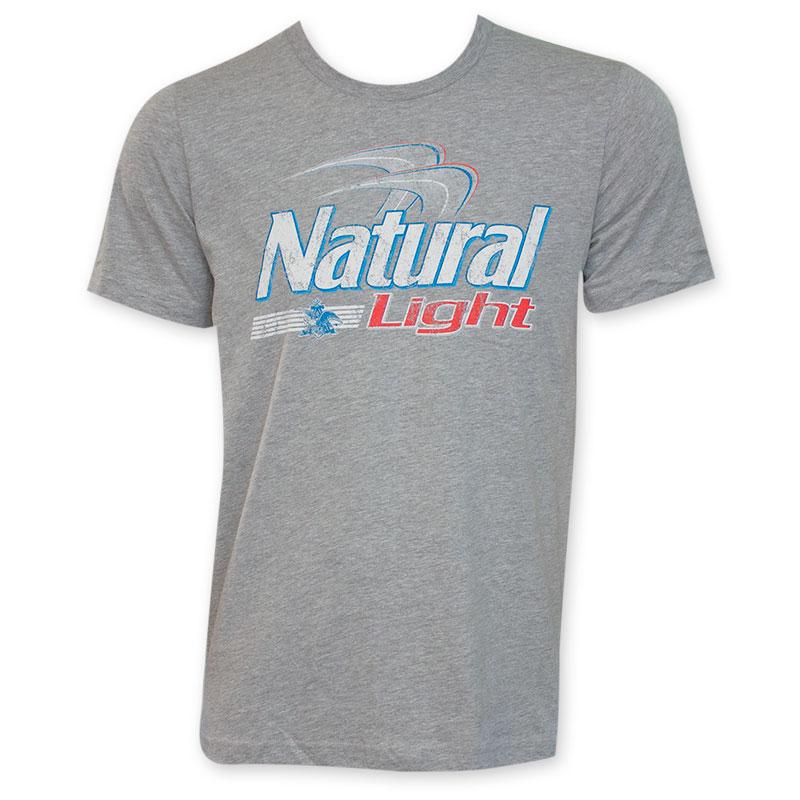 Natural Hair Logo Shirts