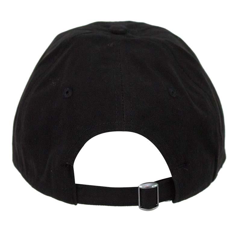Nightmare Before Christmas Black Snapback Hat  a94b89daa5e0