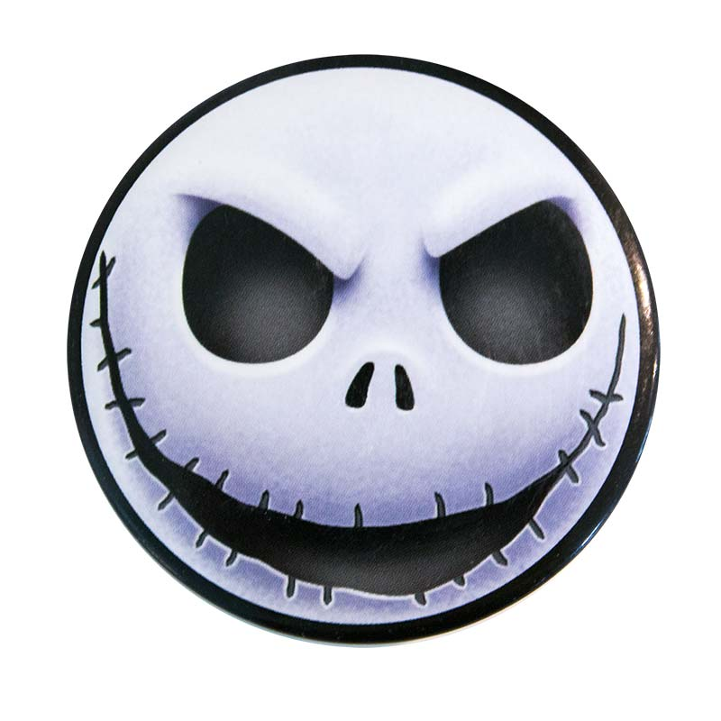 nightmare before christmas white jack magnet tvmoviedepot com