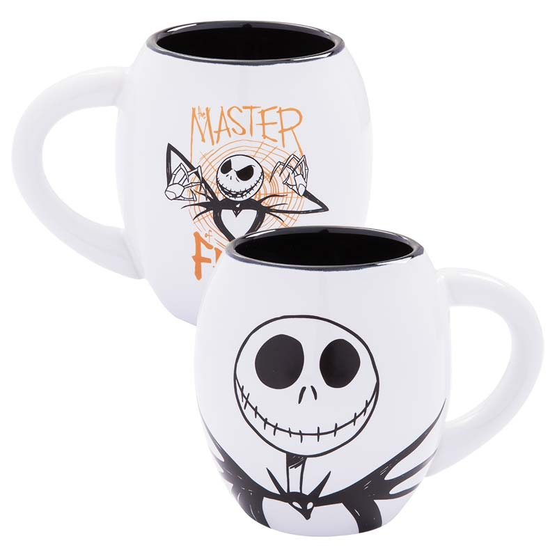Nightmare Before Christmas Coffee Mug | TVMovieDepot.com