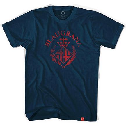Men's Barcelona Blaugrana Arena T-Shirt