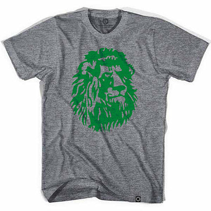 Cameroon National Soccer Team Lion T-Shirt