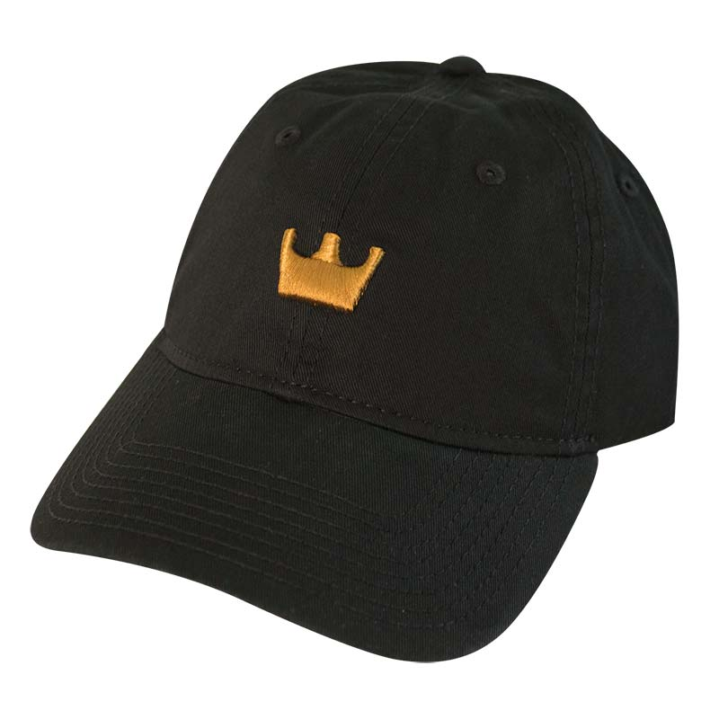 Olde English Black Dad Hat